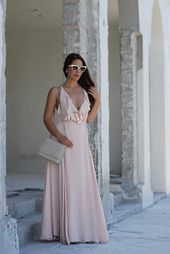 What to Wear to your Best Friend Spring/Summer wedding. <p> <br> 12 Trendy Suggestions
