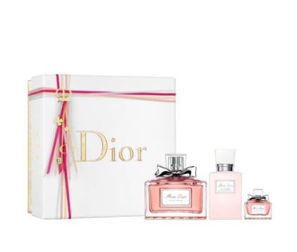 4. Miss Dior Set.