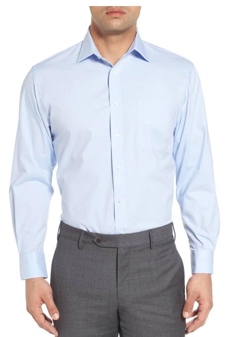 3. Dress Shirt